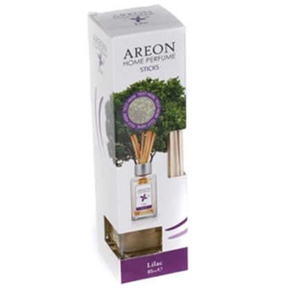 Изображение Arom. Kociņi Areon Home ceriņi 85ml