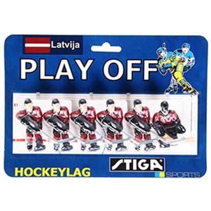 Attēls no Hokeja komanda Latvija