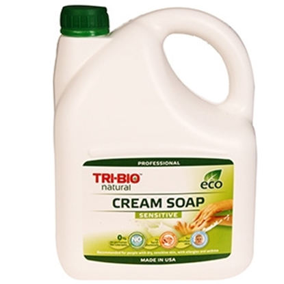 Attēls no Krēmziepes Tri-Bio Sensitive 2.84l