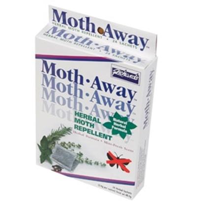 Изображение Līdzeklis pret kodēm Moth Away