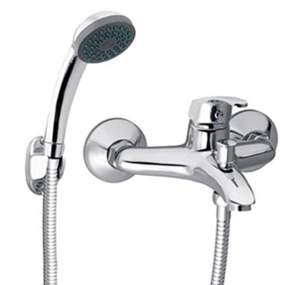 Attēls no Maisītājs dušas Vento ar komplektu VE-40SH