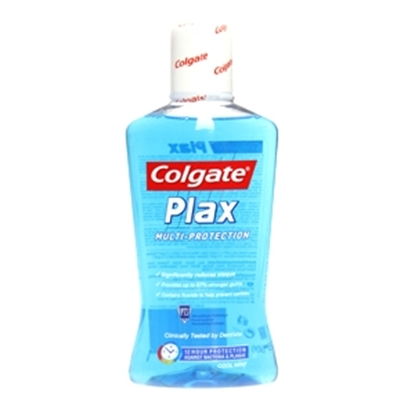 Picture of Mutes dob.skal.līdz.Colgate Total 500ml
