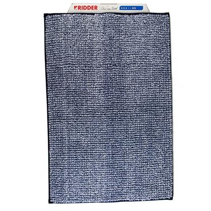 Изображение Paklājs  50x70 cm,Fresh ,zils/balts