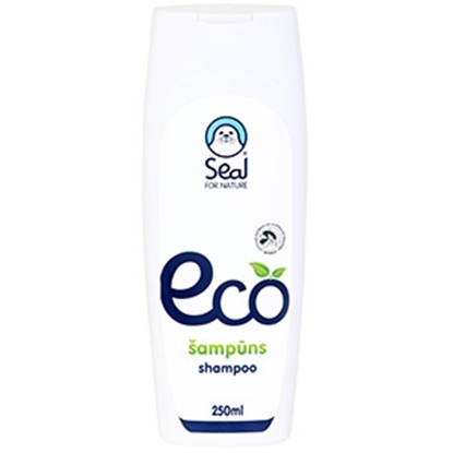 Изображение Šampūns matiem Seal Eco 250ml