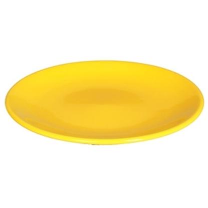 Изображение Šķīvis Cesiro deserta 20cm, dzeltens