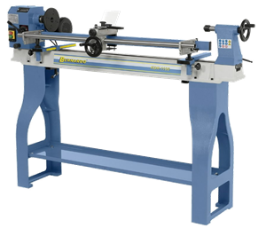 Picture for category Woodworking Lathes