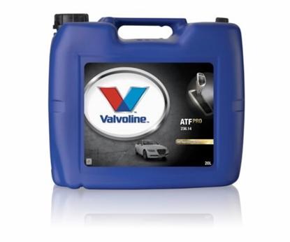 Изображение VALVOLINE Automātiskās transmisijas eļļa ATF PRO 236.14 20L,