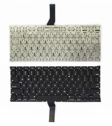 "Attēls no Keyboard APPLE  A1369, A1466 (Macbook Air 13.3"" )"