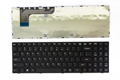 Attēls no Keyboard LENOVO B50-10, IdeaPad: 100-15IBY