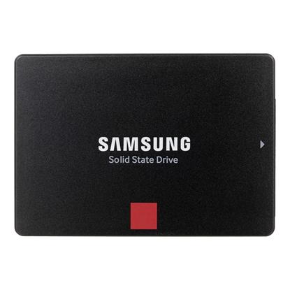 Изображение Samsung 860 Pro SATA III