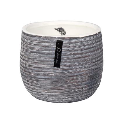 Attēls no Āra svece keramikas traukā 11x10.5cm 16h
