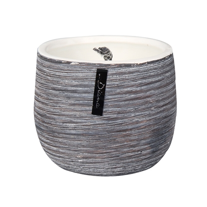 Изображение Āra svece keramikas traukā 11x10.5cm 16h