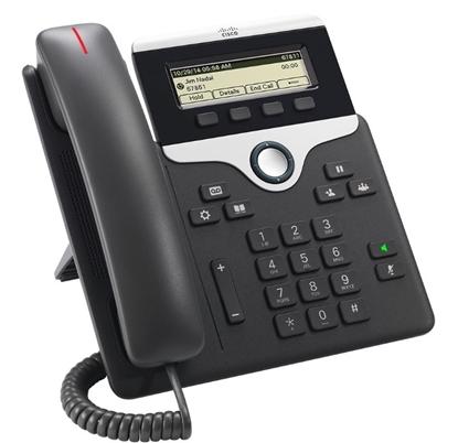 Attēls no Cisco IP Phone 7811 for 3rd Party Call Control