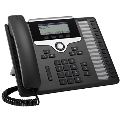 Изображение Cisco IP Phone 7861 for 3rd Party Call Control