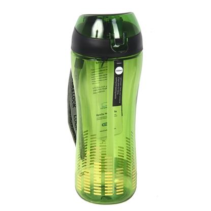 Attēls no Pudele Sports ar salmiņu zaļa 550ml