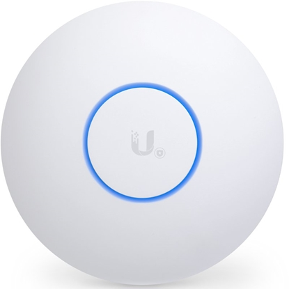 Picture of Access Point|UBIQUITI|1733 Mbps|IEEE 802.11a/b/g|IEEE 802.11n|IEEE 802.11ac|2xRJ45|UAP-NANOHD