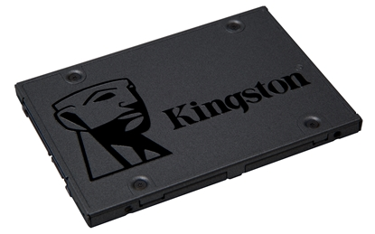 Picture of SSD disks Kingston 480GB SA400S37/480G