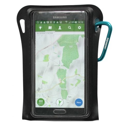 Attēls no AQUAPAC TrailProof Phone Case