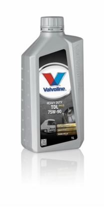 Attēls no Gear oil HD TDL PRO 75W90 1L, Valvoline