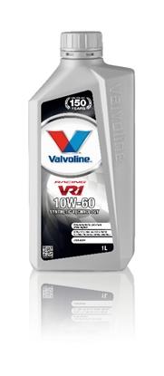 Attēls no Motoreļļa VR1 Racing 10W60 1L, Valvoline