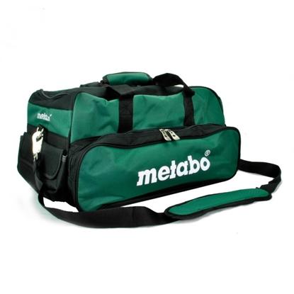Attēls no  instrumentu soma, Metabo