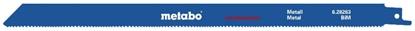 Изображение 5 Zobenzāģu asmeņi BiM 300x1,25/1,8-2,6, Metabo