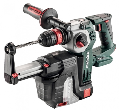 Изображение Akum. perforators KHA 18 LTX BL 24 Quick + ISA 18 LTX 24, Metabo