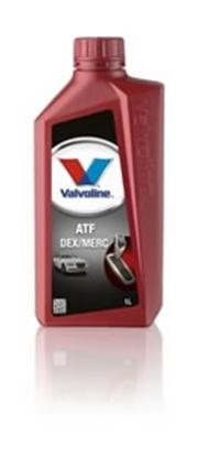 Изображение Automātiskās transmisijas eļļa ATF DEX-MERC 1L, Valvoline