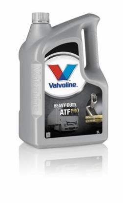 Изображение Automātiskās transmisijas eļļa HD ATF PRO 5L, Valvoline