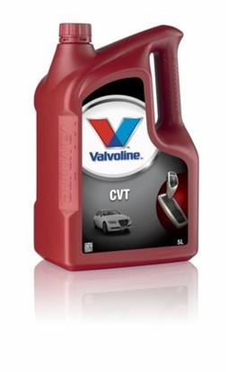 Изображение Automātiskās transmisijas eļļa VALVOLINE CVT 5L, Valvoline