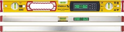 Picture of Digitālais elektroniskais līmeņrādis TECH 196 electronic 81cm, Stabila