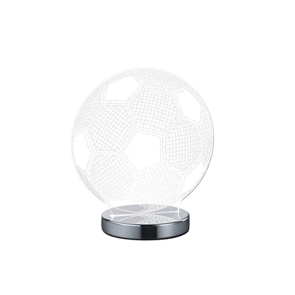 Изображение G.l.-BALL 7W LED 3000/4000/6500K 400lm hroma