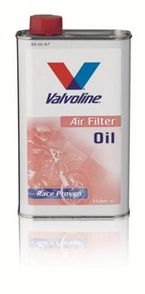 Attēls no Gaisa filtru eļļa Air Filter Oil 1L, Valvoline