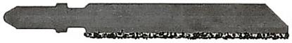 Изображение Figūrzāģa asmens keramikai, smalkais, 76 mm, HM - 1gab., Metabo