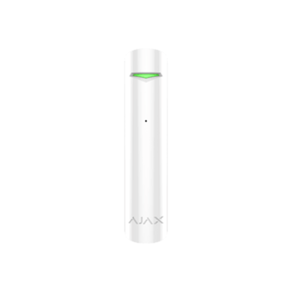 Изображение Ajax GlassProtect Wireless Glass Break Detector (white)