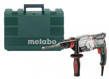 Attēls no KHE 2660 Quick kombinētais perforators+bezatslēgas patrona, Metabo