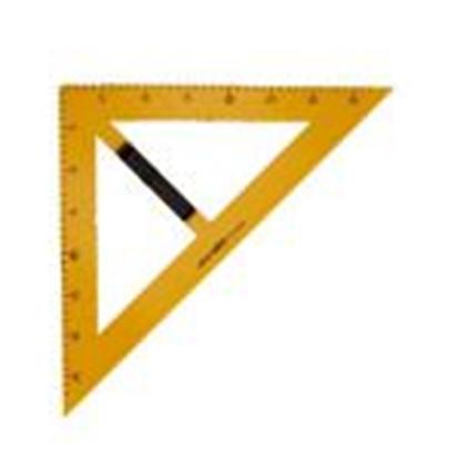 Attēls no *Tāfeles trīsstūris 45*90