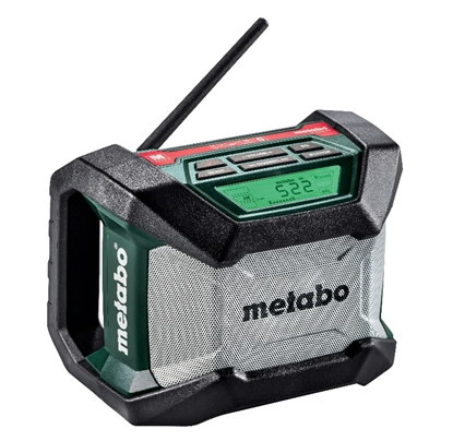 Attēls no  radio R 12-18 Bluetooth, Metabo