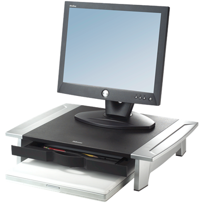 Изображение Fellowes Office Suites Standard Monitor Riser