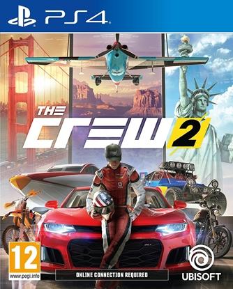Attēls no PS4 Crew 2