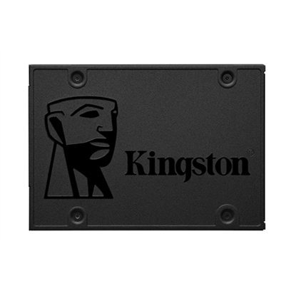 Picture of SSD disks Kingston 240GB SA400S37/240G