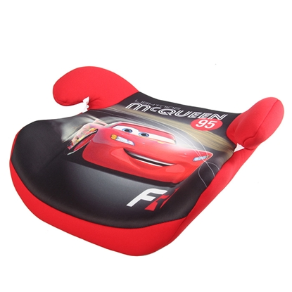 Picture of Bērnu autokrēsls Disney Cars Formula 15-36kg