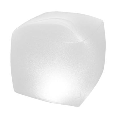Attēls no Peldošs kubs ar LED