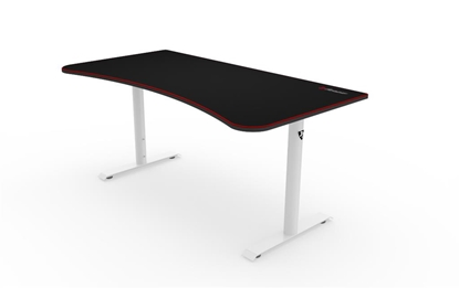 Изображение Arozzi Arena Gaming Desk - White Arozzi
