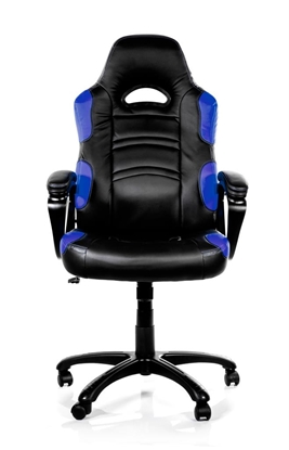 Picture of Arozzi Enzo Gaming Chair - Blue Arozzi
