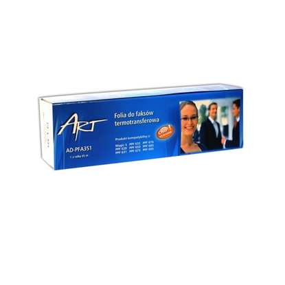 Attēls no ART Foil MAGIC5 to fax PHILIPS PFA351  CHIP