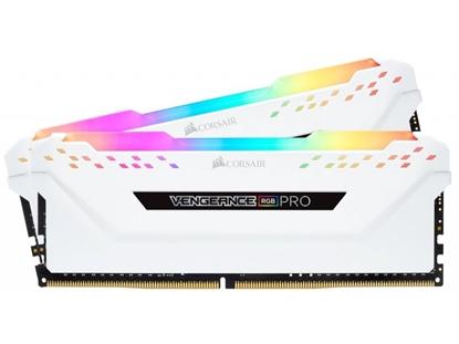 Изображение 16GB (2 x 8GB) DDR4 2666