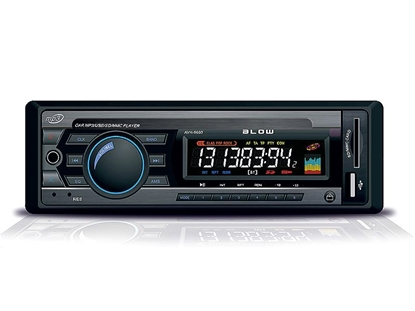 Attēls no BLOW 78-228 Radio AVH-8603 MP3/USB