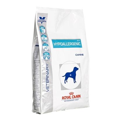 Изображение Feed Royal Canin Dog Hypoallergenic (7 kg )