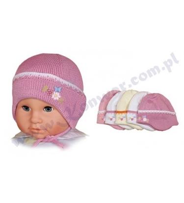 Attēls no 42-44 cm bērnu cepure P-CZ-17 dažādas krāsas